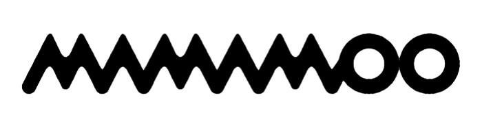 Mamamoo Official Logo - Logo chính thức của nhóm Mamamoo