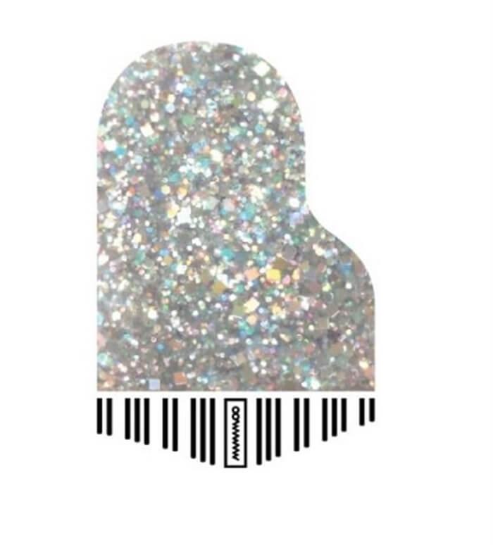 Logo - Ảnh bìa của Album Piano Man - MAMAMOO