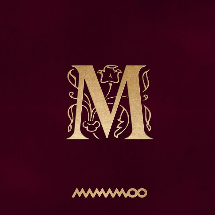MAMAMOO Profile: Logo - Ảnh bìa Mini Album Memory