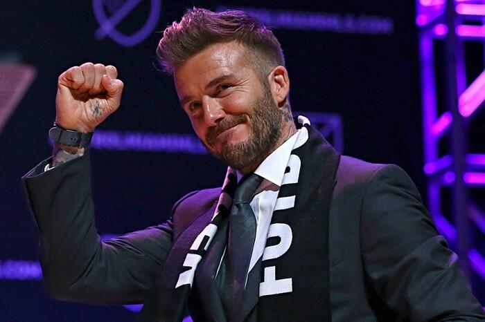 Tiểu sử David Beckham: tổng hợp thông tin đầy đủ sự nghiệp và cuộc đời