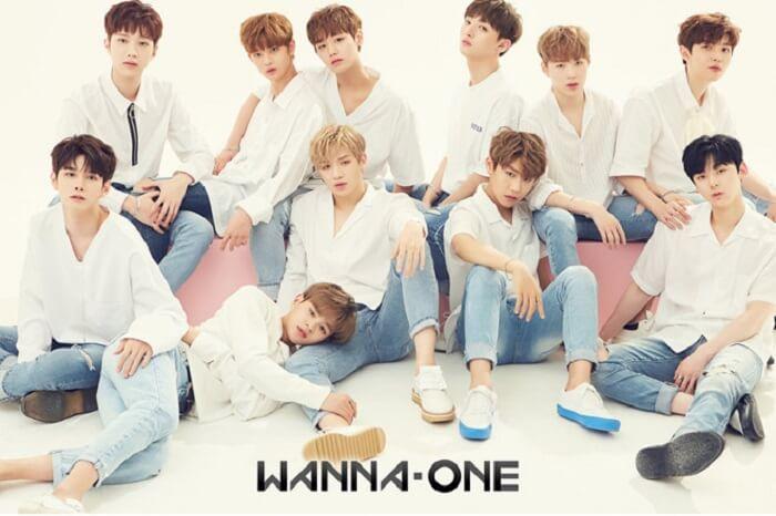 Wanna One Profile: Tiểu sử, tin tức, bài hát, ngày debut