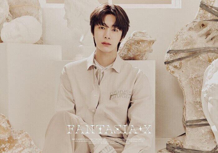 MONSTA X Profile 6 thành viên: tiểu sử, chiều cao, hồ sơ wiki Hyungwon