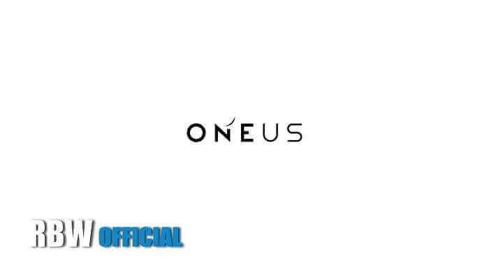 ONEUS Profile 6 thành viên: lý lịch, tiểu sử, chiều cao wiki logo