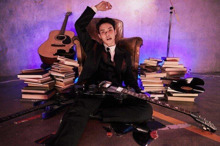 PENTAGON Profile: chiều cao tiểu sử lý lịch 9 thành viên Yeoone