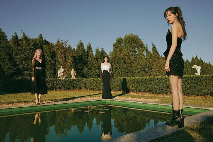 Red Velvet thành viên: Profile, tiểu sử, chiều cao, thông tin 5 thành viên
