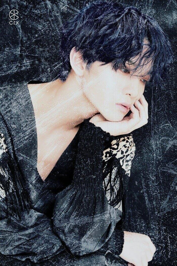 CIX Profile: Chiều cao, cân nặng, tiểu sử đầy đủ thành viên Bae Jinyoung