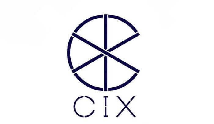 CIX Profile: Chiều cao, cân nặng, tiểu sử đầy đủ thành viên logo