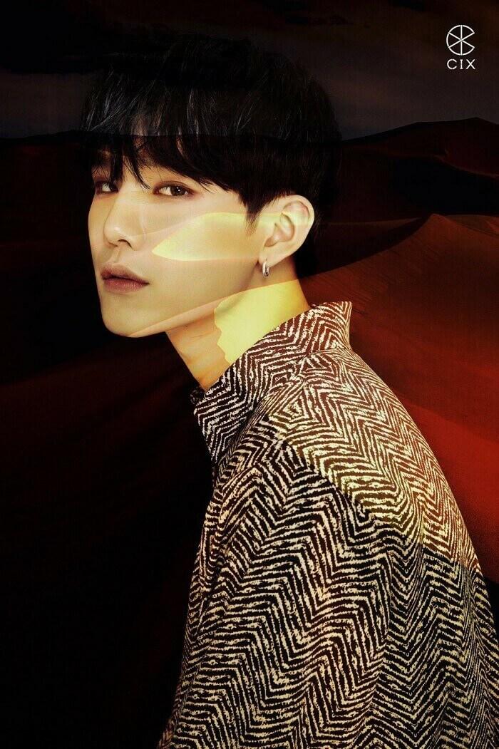 CIX Profile: Chiều cao, cân nặng, tiểu sử đầy đủ thành viên Seunghun