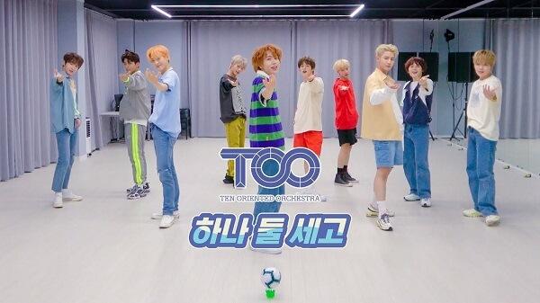 TOO Profile 10 thành viên: chiều cao tiểu sử lý lịch