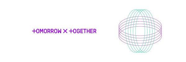 TXT Profile 5 thành viên: chiều cao, năm sinh, facts logo cover
