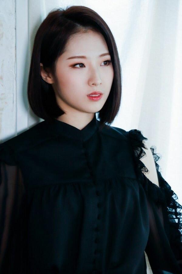 LOONA profile 12 thành viên: wiki, chiều cao, tiểu sử Haseul