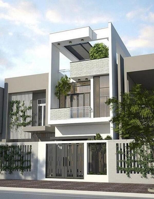 Tổng hợp những mẫu nhà 2 tầng đẹp mê hồn, thêm cảm hứng nên chọn