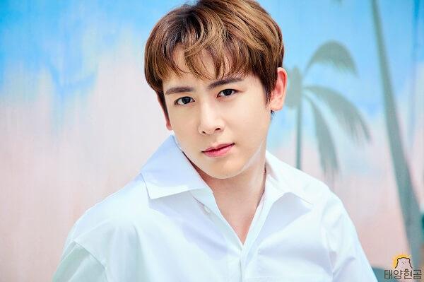 2PM Profile 6 thành viên: Chiều cao, năm sinh, tiểu sử Nichkhun