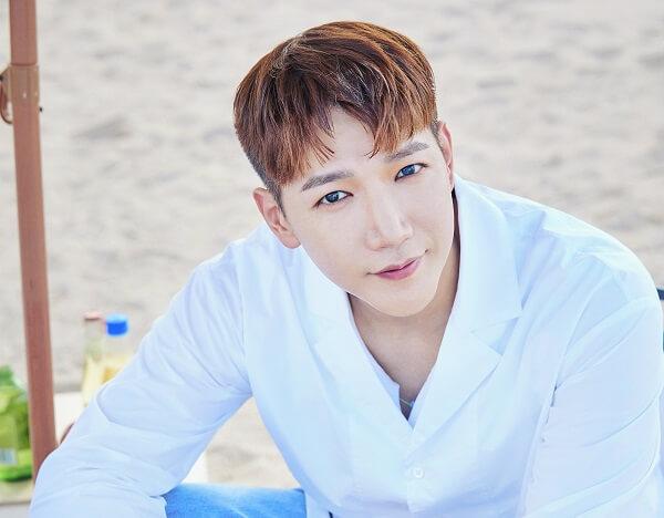 2PM Profile 6 thành viên: Chiều cao, năm sinh, tiểu sử Jun K