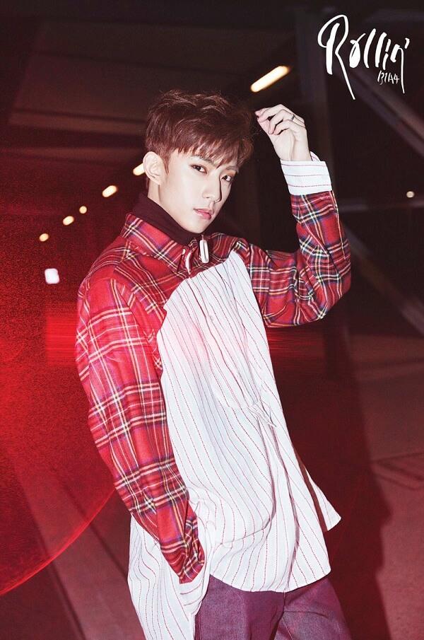 B1A4 Profile 5 thành viên: tiểu sử, thông tin, lý lịch Gongchan