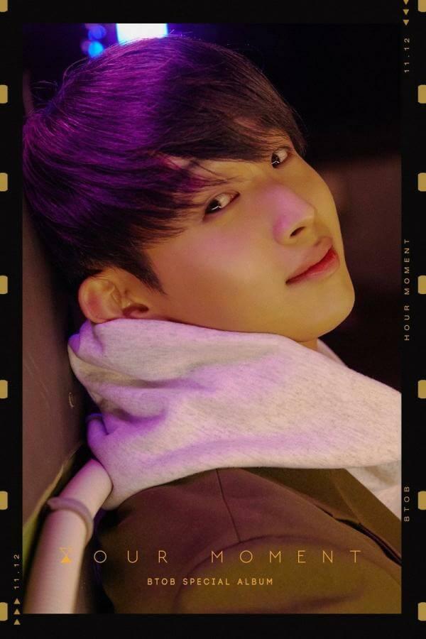 BTOB Profile 7 thành viên: tiểu sử Hyunsik