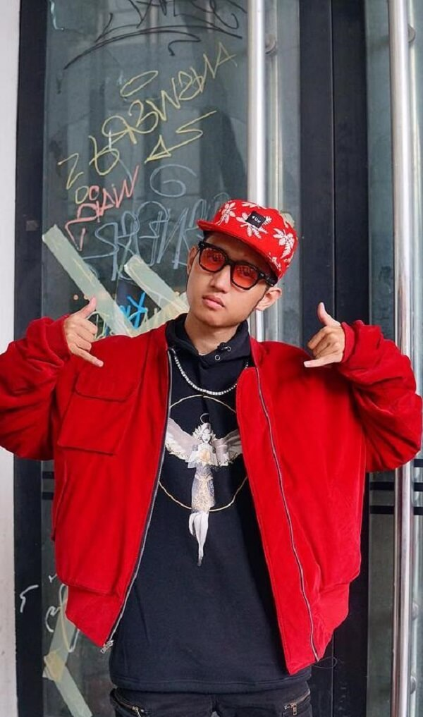 Duy Andy là ai? Tiểu sử, chiều cao của rapper beatbox