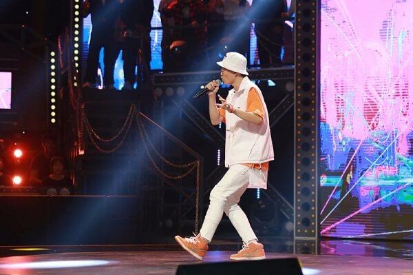 Rapper Gừng là ai? Tiểu sử, profile wiki, sự nghiệp chi tiết