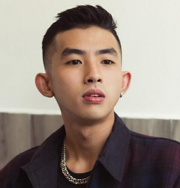 Hà Quốc Hoàng là ai? Profile, tiểu sử, năm sinh, chiều cao rapper