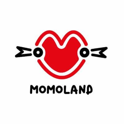 MOMOLAND Profile 6 thành viên: tiểu sử, chiều cao logo