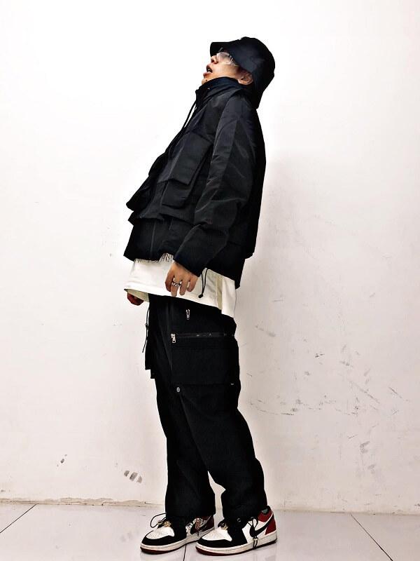Rapper Thành Draw là ai? Tiểu sử, profile wiki? Sinh năm bao nhiêu, chiều cao