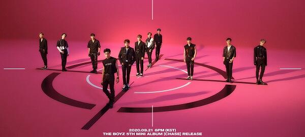 THE BOYZ Profile 11 thành viên: ngày debut, chiều cao, tiểu sử wiki