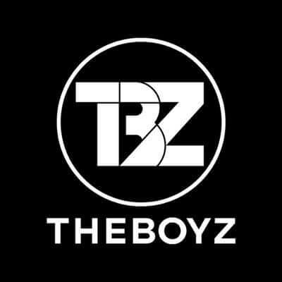 THE BOYZ Profile 11 thành viên: ngày debut, chiều cao, tiểu sử wiki logo