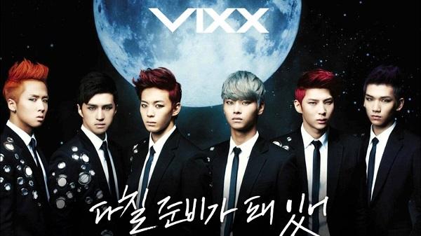 VIXX Profile: chiều cao, tin tức mới nhất thành viên