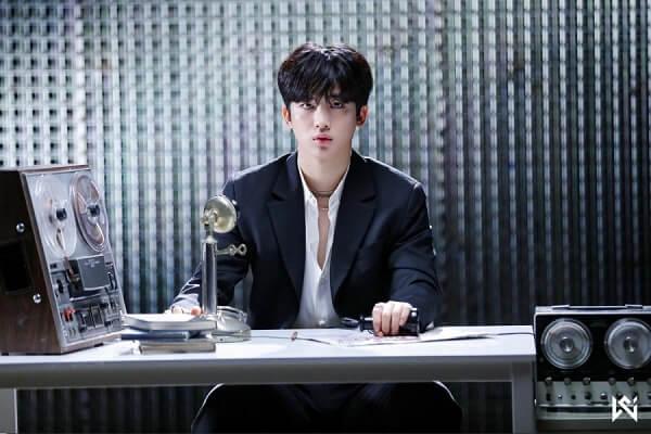 WEi Profile 6 thành viên: chiều cao, cân nặng, wiki Kim Yohan