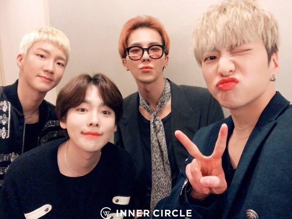 WINNER YG profile 4 thành viên: debut, chiều cao, show thực tế