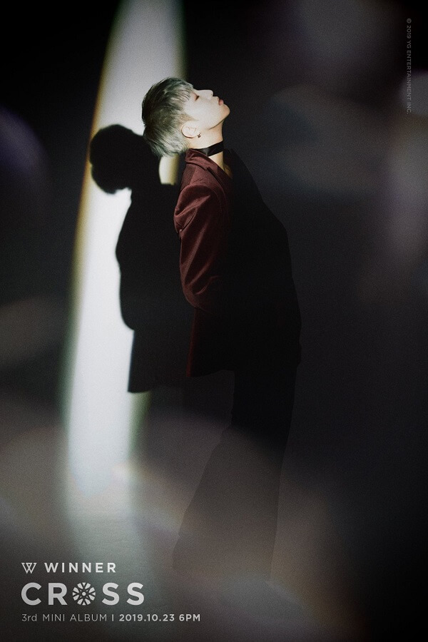 WINNER YG profile 4 thành viên: debut, chiều cao, show thực tế - Yoon