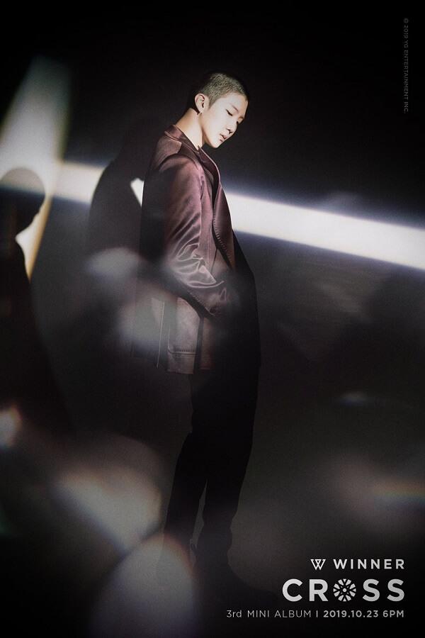 WINNER YG profile 4 thành viên: debut, chiều cao, show thực tế - Hoony