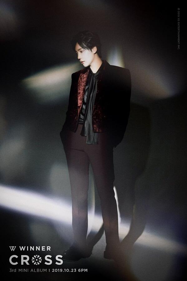 WINNER YG profile 4 thành viên: debut, chiều cao, show thực tế - Jinu