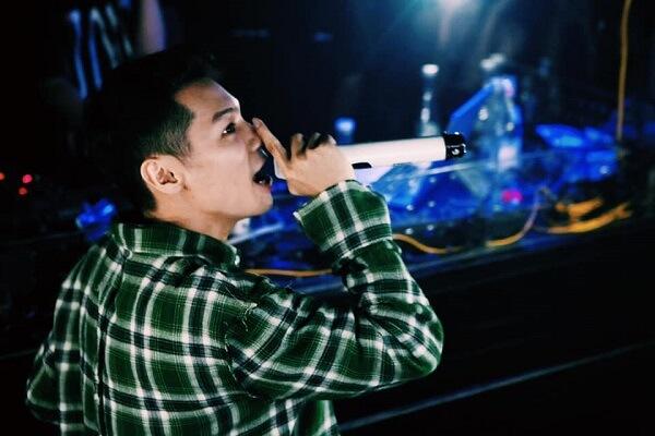 GILL rapper là ai? Profile wiki, tiểu sử, chiều cao, năm sinh