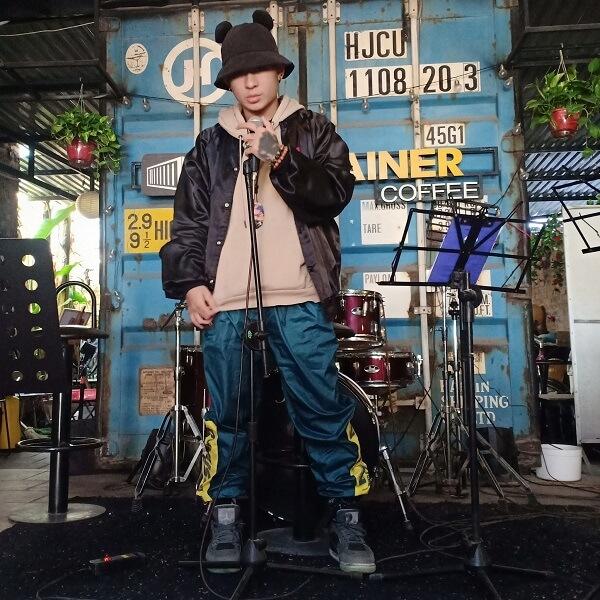 Lee Boo là ai? Tiểu sử, profile, chiều cao, năm sinh của rapper