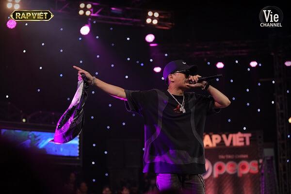 Rapper F là ai? Profile wiki, tiểu sử và sự nghiệp rap