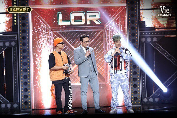 Rapper Lor là ai? Profile wiki, tiểu sử, sự nghiệp rap
