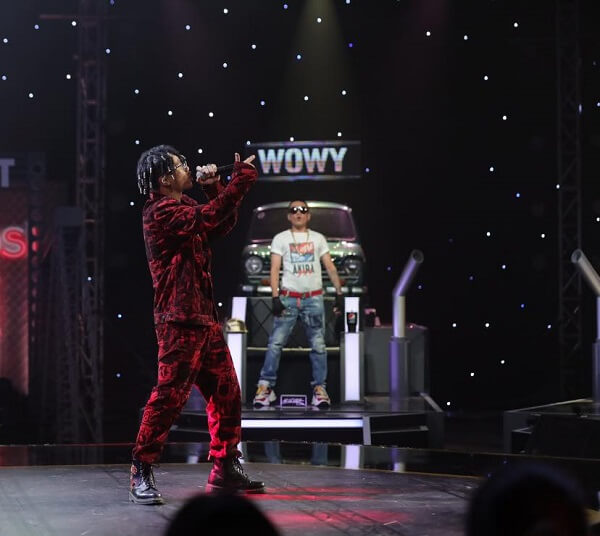 Rapper R.I.C là ai? Profile wiki, tiểu sử, năm sinh