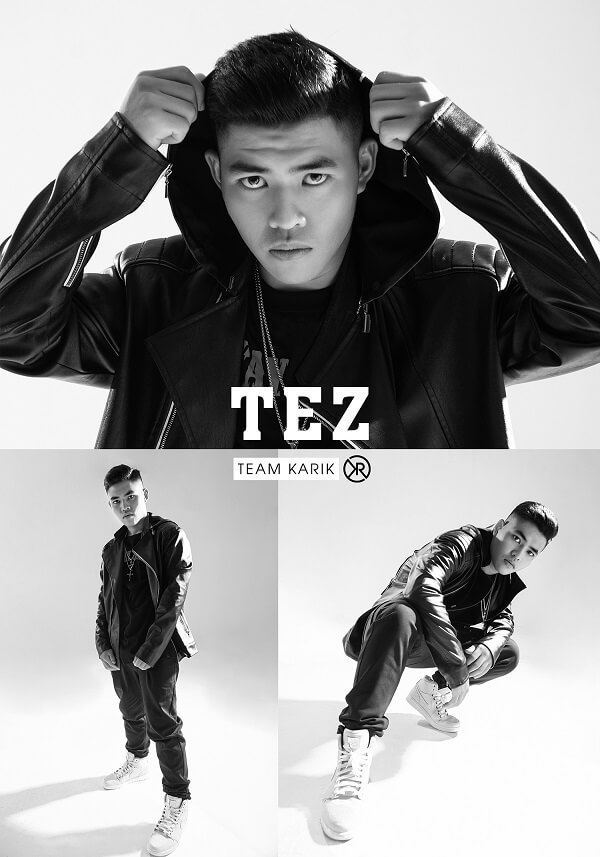 Rapper Tez là ai? Tiểu sử, profile wiki, chiều cao, sinh năm bao nhiêu