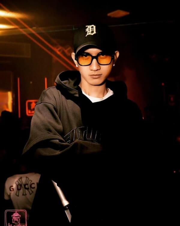 Tony D là ai? Profile wiki, tiểu sử và sự nghiệp chi tiết rapper Rap Việt
