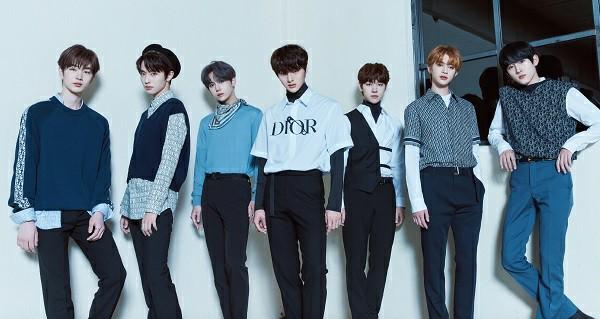 DRIPPIN Profile 7 thành viên: Tiểu sử, chiều cao, năm sinh
