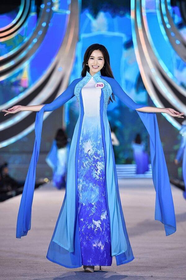 Đỗ Thị Hà là ai? Tiểu sử, profile Hoa Hậu Việt Nam 2020