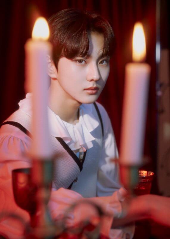 ENHYPEN Profile thành viên: Tiểu sử, thông tin Jungwon