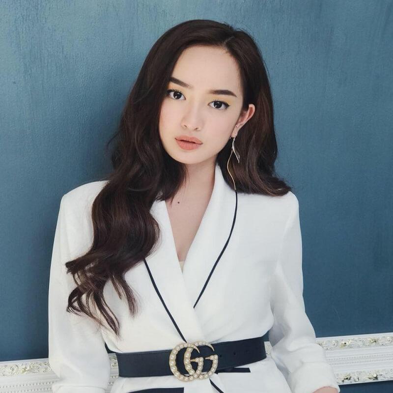 Diễn viên Kaity Nguyễn với kỹ năng diễn xuất tuyệt vời