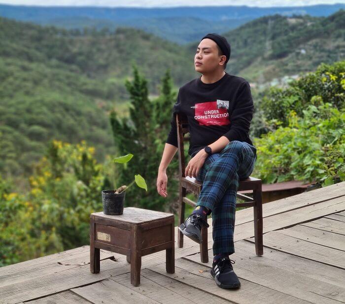 Một vài hình ảnh của Hứa Kim Tuyền