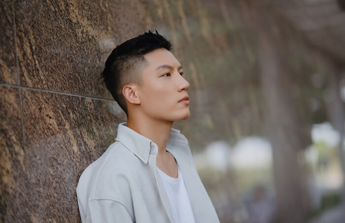 Profile Anh Tú The Voice wiki chi tiết