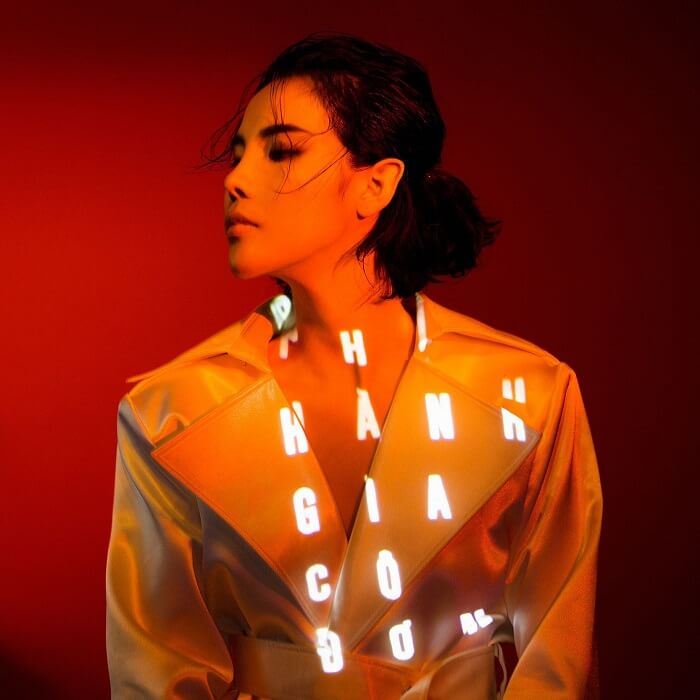 Profile của ca sĩ Vũ Cát Tường