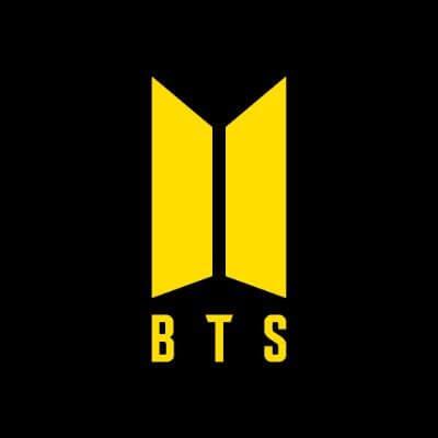 Logo của nhóm nhạc BTS