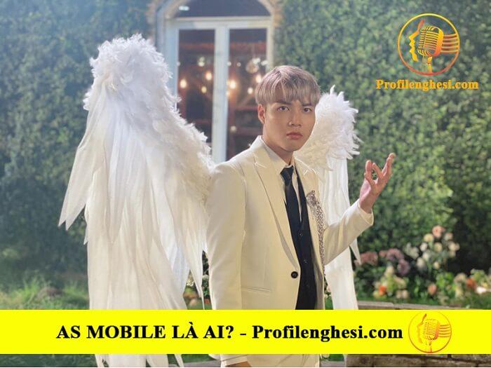 Tiểu sử AS Mobile Nguyễn Hữu Sang