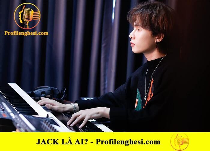 Sự nghiệp solo của Jack được nhiều người ủng hộ